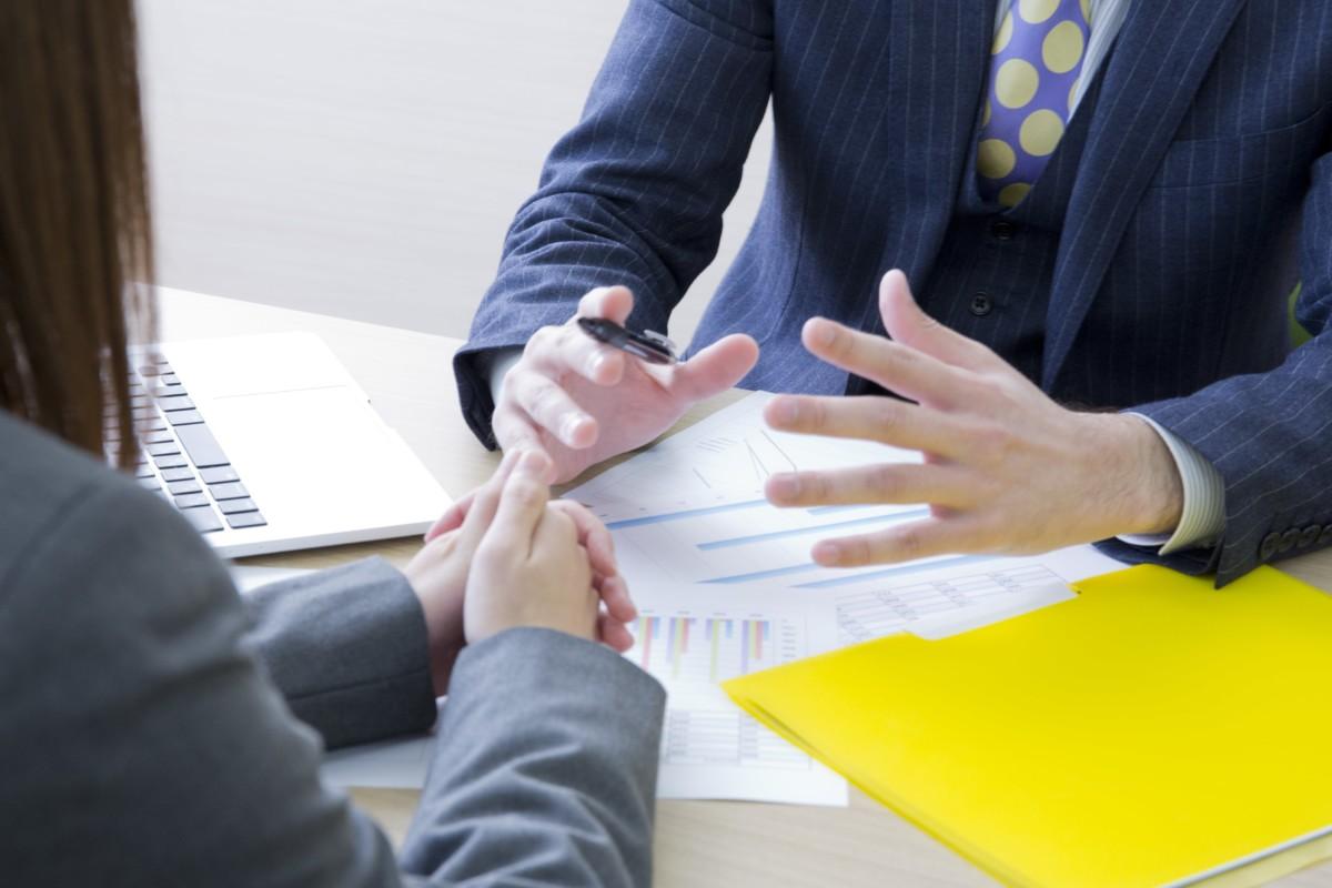 個人事業主と法人化